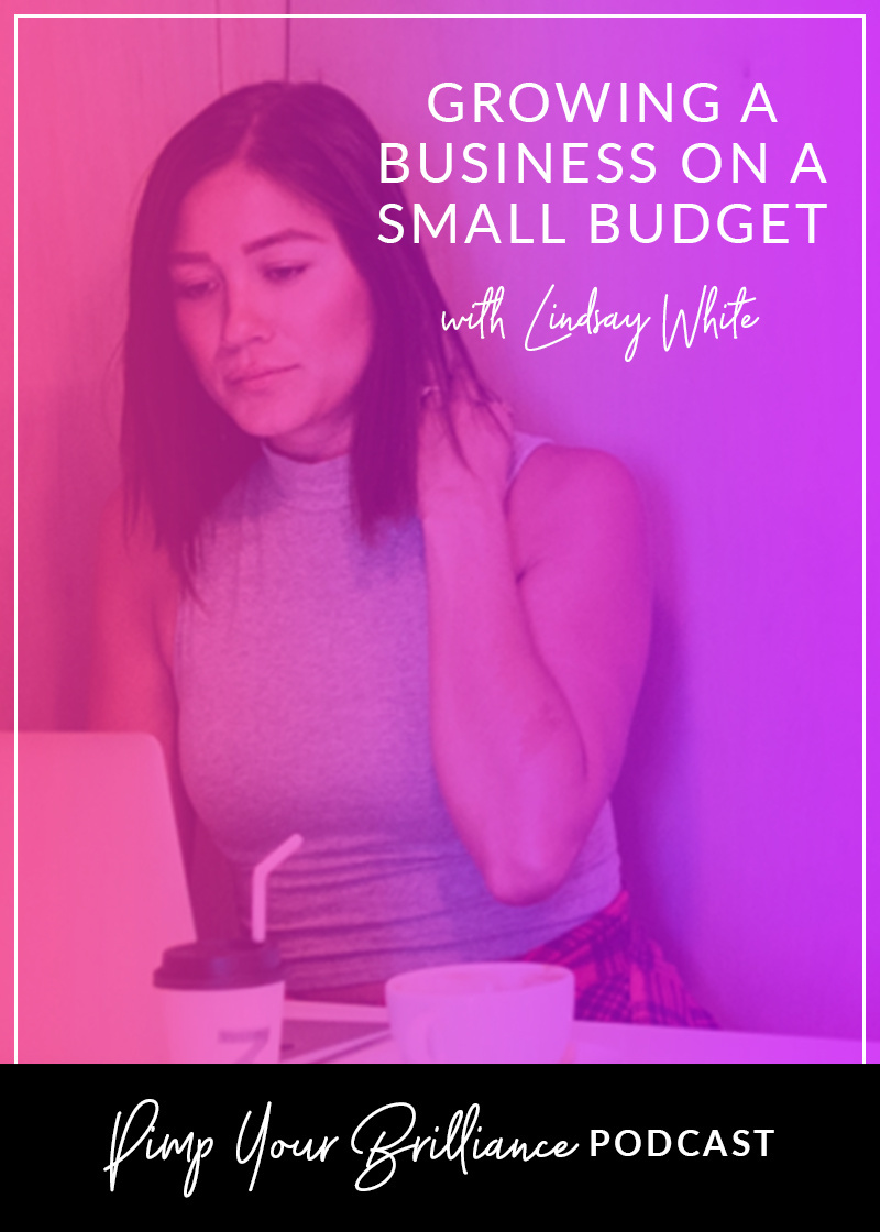 Lindsay White of Lot 801 shares how she started her children's clothing line, the light bulb moment that made her take PR seriously, how she leverages celebrity relationships to grow her brand and her keys to success