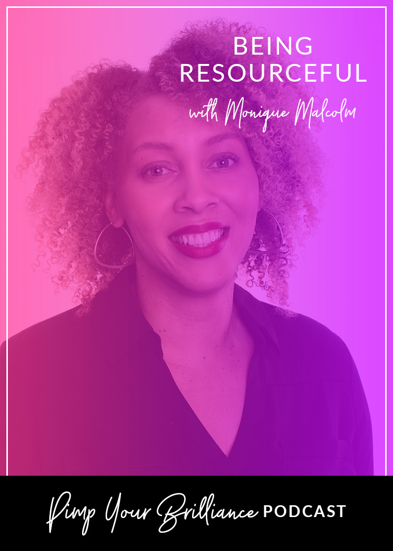 In this episode, we discuss Monique's background, how she knew when it was time to transition in her business, her best advice for staying consistent and her keys to success after 8+ years in business.